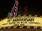 State Wayne In Summer 2016 - 70th Anniversary