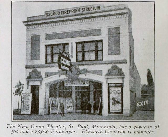 New Como Theater