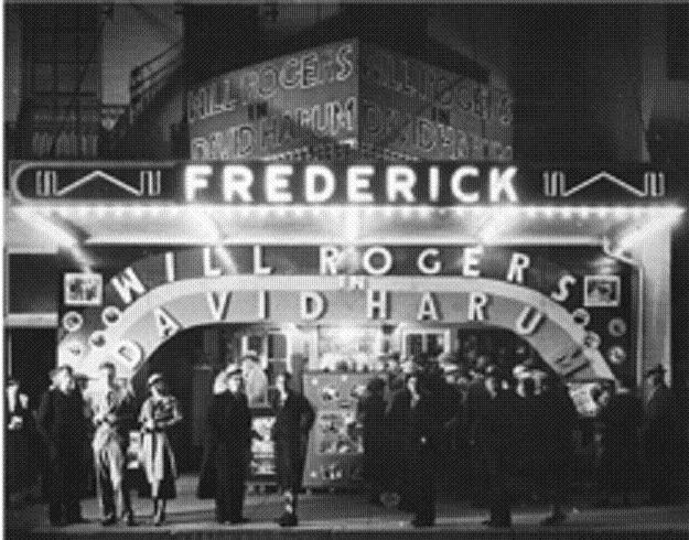 Frederick Theater