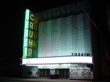 Crump Theatre