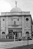 Shaftesbury Cinema