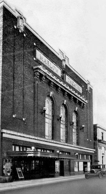 Marlow Theatre