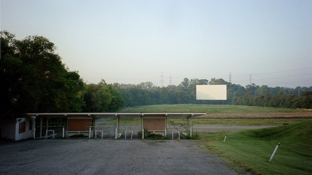 Oakley Drive-In