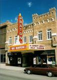 El Raton Theatre, Raton NM 1995