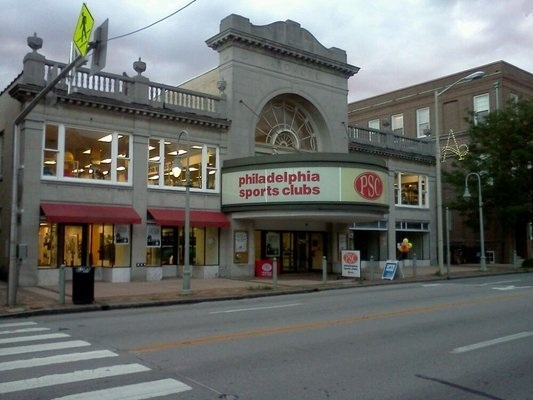 ardmore theater cinema treasures