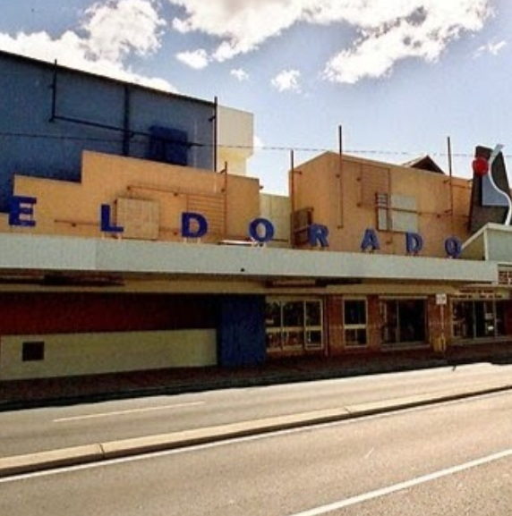 United Cinemas El Dorado