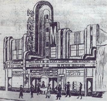 Mysteria Theater
