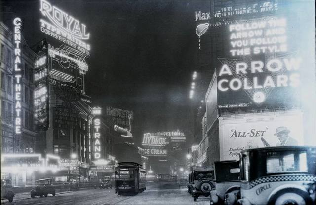 February 1926 photo credit Duke University Collection.