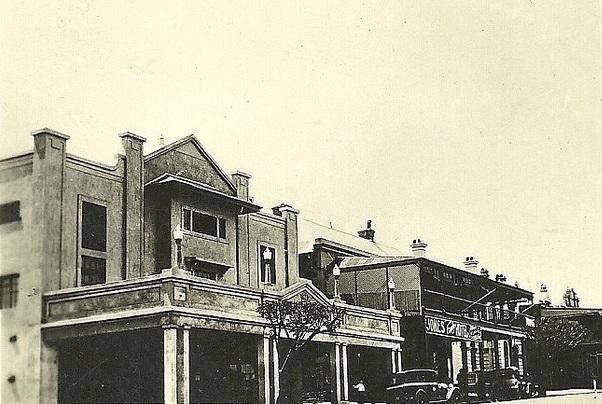 Gundagai Theatre