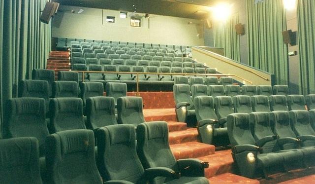 Dubbo movie theatre