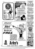 Newsday Ad for Kung Fu films