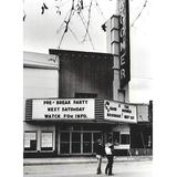 Boomer Theater  765 Asp Avenue, Norman, OK...1979.