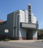 Springs Theatre