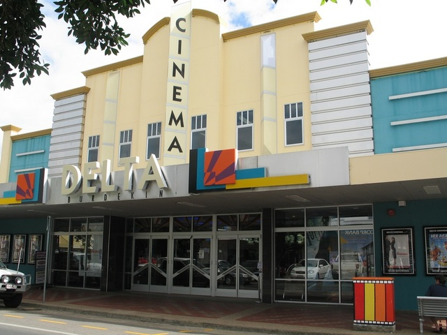 Burdekin Delta Cinemas
