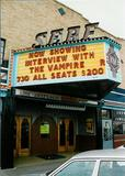 Serf Theater, Las Vegas NM  1995