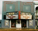 Kiva Theater, Las Vegas NM 1995