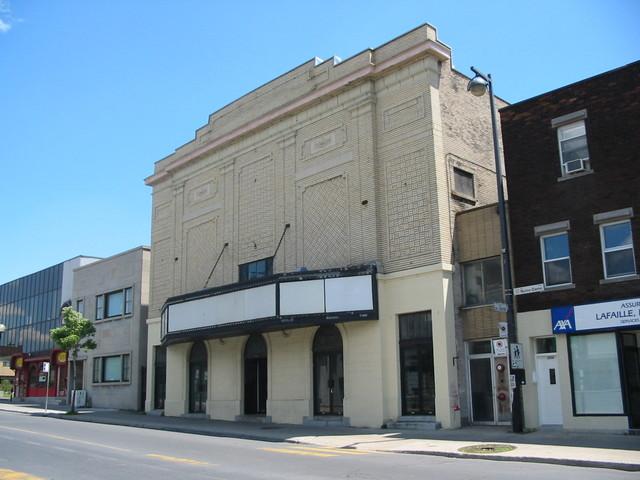 Cartier Theatre