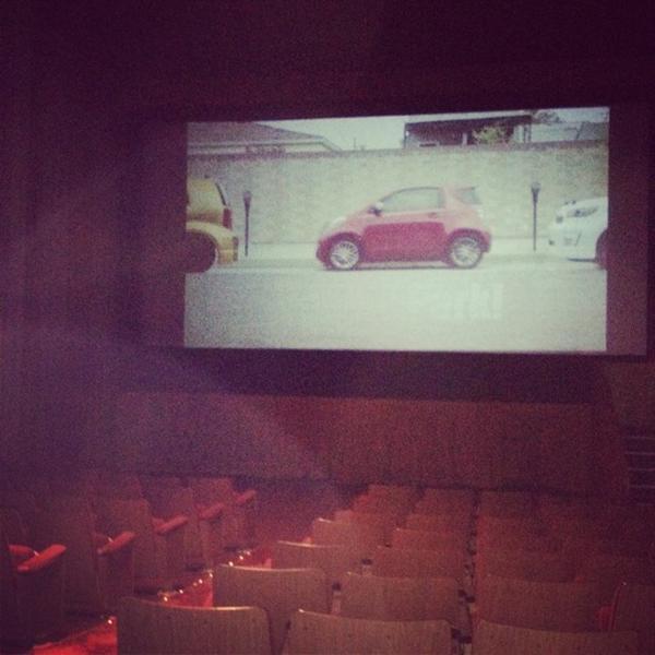 Cinedome 7 Newark