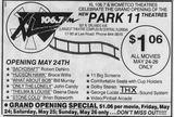 May 24th, 1991