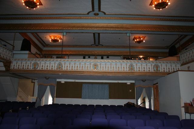 Apollo Civic Theatre