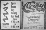 Cozy Theatre