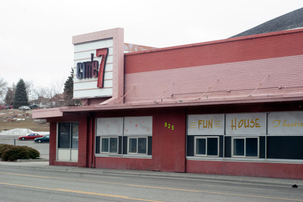 Winsong 10 movie theaters billings mt