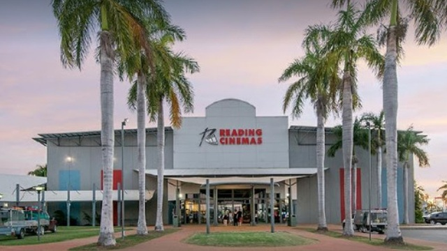 Reading Cinemas Thuringowa
