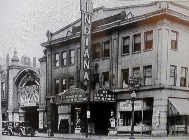 Murrette Theater