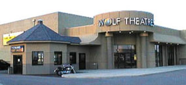 Wolf Theatres