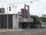 2011 photo of the Memphian Theatre, now Circuit Playhouse