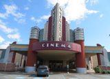 MARCUS MAJESTIC Cinema; Brookfield, Wisconsin.