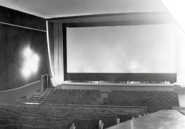Alto Cinema