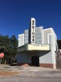 Springs Theatre 11/23/2016