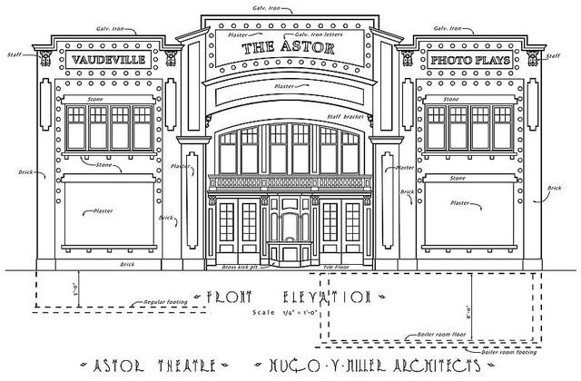 Astor Theater