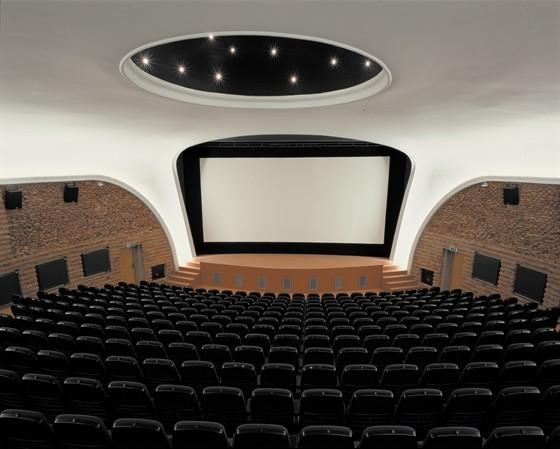 Kinoteatr Zarya