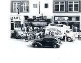 1941 photo courtesy of Billy Ray Merritt.