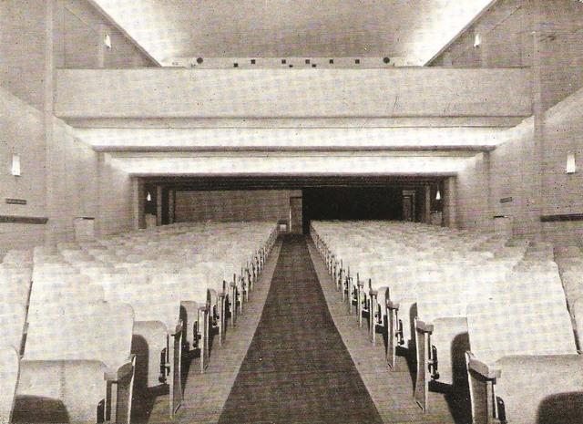 Basilic Cinema