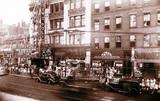 Loew's Poli Theater 1930s