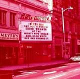 Paramount Theater 1970
