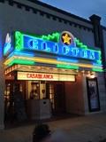 Cliftex Theatre