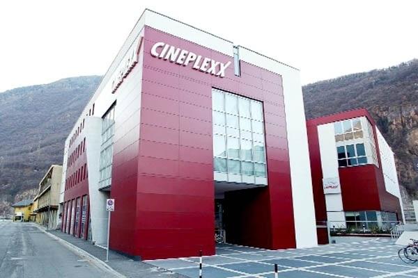 CineplexX Bolzano