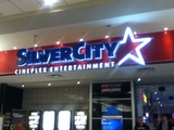 SilverCity Fairview Mall entrance