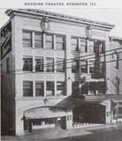 Hoyburn Theatre