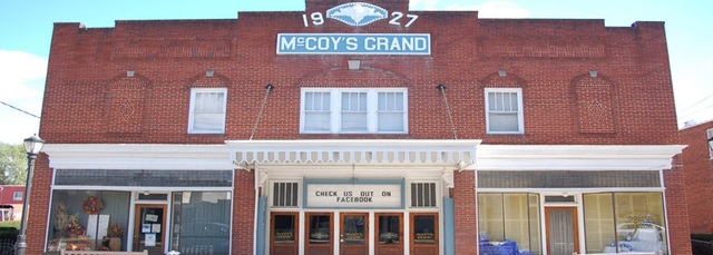 McCoy's Grand Theatre