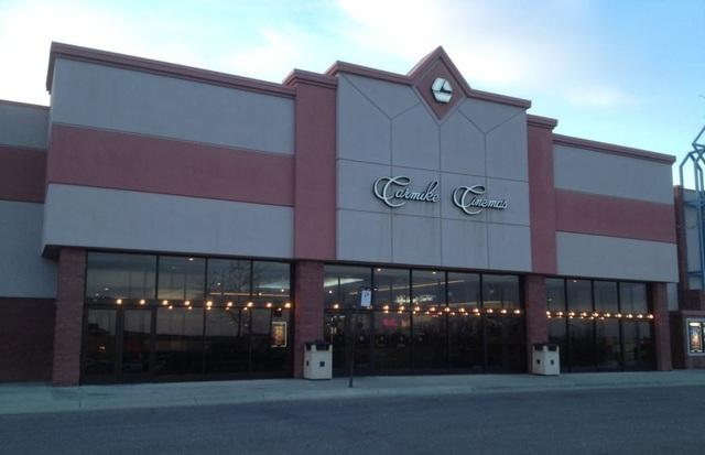 Great Falls 10 Cinema