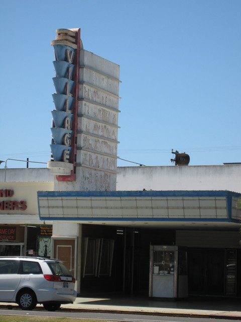 Village Theatre - 2009