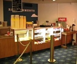 York Square Cinema Candy Counter