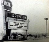 Bowl Drive-In