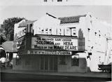 August 1960 photo courtesy of George Thomas Apfel.