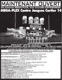 31 mars 2000 annonce d'ouverture
